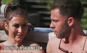 DigitalPlayground - Hot Babe Paige Owens Loves Riding Dick