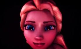 The Queen's secret ~Elsa Frozen~